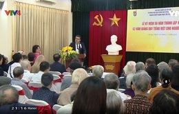 Nhu cầu tìm hiểu tiếng Việt và văn hóa Việt ngày càng tăng cao