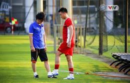 V.League 2020: Tiền vệ Huy Hùng của CLB Quảng Nam cần thêm 1 tháng để phục hồi