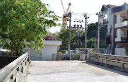 Hơn 28 tỷ đồng mở lối đi vào cổng phía nam thành Điện Hải