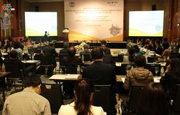 Các quốc gia châu Á cùng bàn thảo về kiểm soát bệnh không lây nhiễm liên quan đến chế độ ăn uống