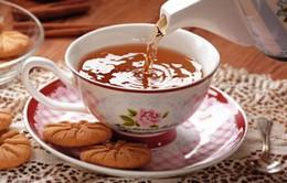 Những loại trà nên uống để có một giấc ngủ ngon