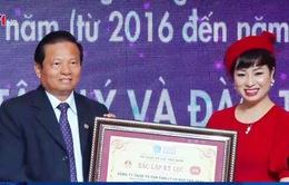 Kỷ lục Việt Nam về đào tạo chủ đề hạnh phúc gia đình