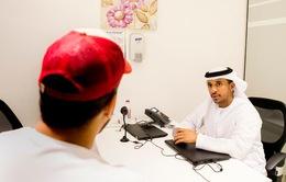 Phương pháp cai nghiện tạo cảm hứng ở UAE