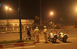 TP.HCM: Từ 19/11, xử phạt xe đạp đi vào đường cấm hoặc vượt đèn đỏ