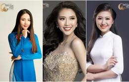 Những nhan sắc nổi bật của Hoa hậu Bản sắc Việt toàn cầu 2018