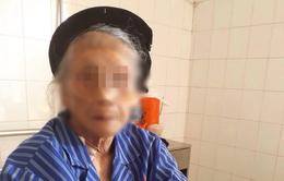 Phẫu thuật thành công cho cụ bà 97 tuổi bị thủng dạ dày kèm nhiều bệnh phức tạp