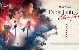 Vy Oanh tung MV mới như phim hành động