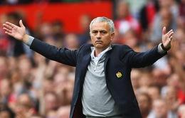 Mourinho chỉ là gã ăn mày quá vãng mà thôi!