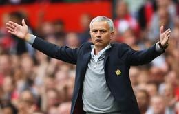 """Mourinho đã hết thời"""