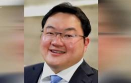 Mỹ buộc tội doanh nhân người Malaysia Jho Low