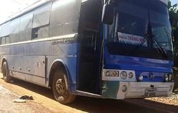 Khẩn trương điều tra vụ xe ô tô đưa đón cán tử vong một học sinh ở Nghệ An