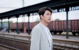 Hyun Bin xuất hiện cực bảnh trong phim mới