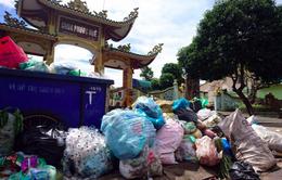 Giải phóng rác sinh hoạt cho TP Bảo Lộc (Lâm Đồng)