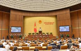 Hôm nay (20/11), bế mạc Kỳ họp thứ 6, Quốc hội khóa XIV