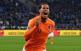 Kết quả UEFA Nations League sáng 20/11: Hòa ĐT Đức, ĐT Hà Lan giành quyền vào bán kết