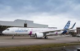 Nhiều hãng hàng không mua máy bay mới phục vụ Tết Nguyên đán 2019