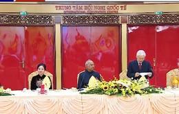 Quan hệ Việt Nam - Ấn Độ: Tôn trọng, tin tưởng và thiện chí