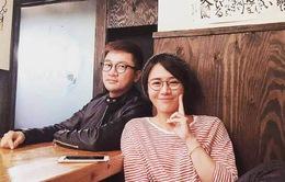 Tô Hữu Bằng có bạn gái, Lâm Tâm Như vui mừng ra mặt