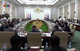 Campuchia không cho nước ngoài lập căn cứ quân sự