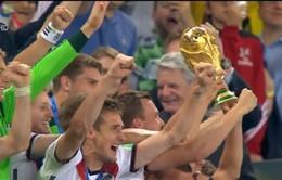 Sự đi xuống của bóng đá Đức kể từ sau World Cup 2014