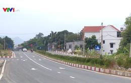 Nguy cơ tai nạn trên tuyến BOT Hòa Lạc - Hòa Bình
