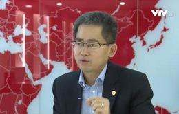 Doanh nghiệp Việt lạc quan về triển vọng thương mại