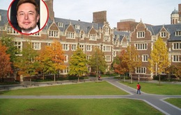 Đại học Pennsylvania sản sinh ra nhiều tỷ phú nhất tại Mỹ