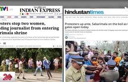 Ấn Độ thuộc nhóm 4 quốc gia bị lừa đảo qua mạng nhiều nhất