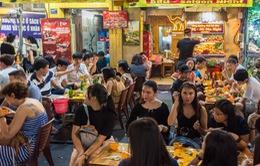 Thức nguyên đêm tìm một Sài Gòn không ngủ