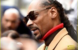 Snoop Dogg nhận sao trên Đại lộ danh vọng!
