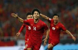 Báo Hàn tin ĐT Việt Nam sẽ vào chung kết AFF Suzuki Cup 2018