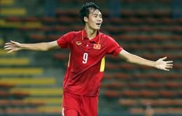 HLV Park Hang Seo gây bất ngờ khi công bố ban cán sự ĐT Việt Nam tại King's Cup