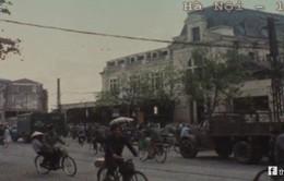 Ký ức ga Hà Nội một chiều cuối năm
