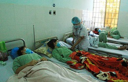 Kon Tum: Xuất hiện ổ dịch bạch hầu ở trường học