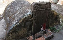 Quảng Nam bảo vệ khu vực phát hiện nghi mộ cổ