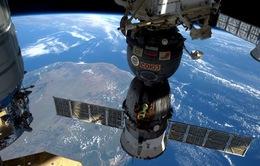 ISS - Bước tiến lớn trong phát triển kỹ thuật vũ trụ