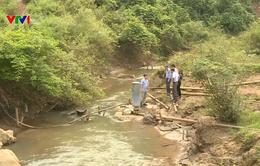 Giải pháp cung cấp nước sạch cho vùng khó khăn