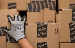 Amazon đầu tư vào tái chế và năng lượng mặt trời nhằm cắt giảm lượng khí thải carbon