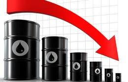 Số ca nhiễm COVID-19 mới gia tăng, giá dầu lao dốc