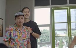 """Yêu thì ghét thôi - Tập 23: Ông Quang bị đòi nợ vẫn """"lầy lội"""", Trang dường như từng có con với Du"""