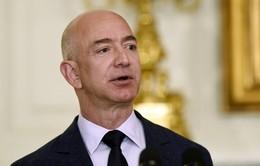 Giới tỷ phú công nghệ Mỹ thiệt hại hàng tỷ USD vì cổ phiếu lao dốc