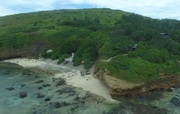 """Bước chân khám phá: """"Lý Sơn hòn đảo thiên đường-Phần 2"""" (20h55 thứ Sáu 23/11)"""