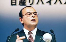 Tòa án Tokyo kéo dài lệnh giam giữ đối với Chủ tịch Nissan