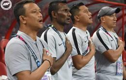 ĐT Singapore sẵn sàng loại ĐT Thái Lan ngay tại vòng bảng AFF Suzuki Cup 2018