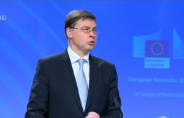 EC khởi động thủ tục trừng phạt Italy