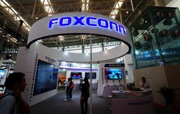 Foxconn cắt giảm 3 tỷ USD chi phí
