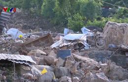19 người tử vong sau 1 cơn mưa: Chuyện gì đang xảy ra ở Nha Trang?