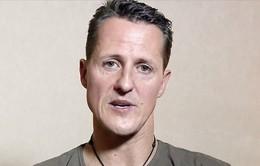 Gia đình Schumacher công bố đoạn video phỏng vấn đầy cảm động