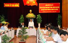 Kiểm tra việc thu hồi tài sản tham nhũng tại Đà Nẵng