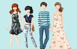 Trực tiếp Thế hệ số 18h30(22/11): Văn hóa và trang phục của sinh viên, học sinh thời nay